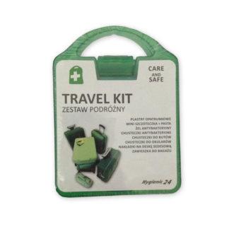 Zestaw podróżny Travel Kit