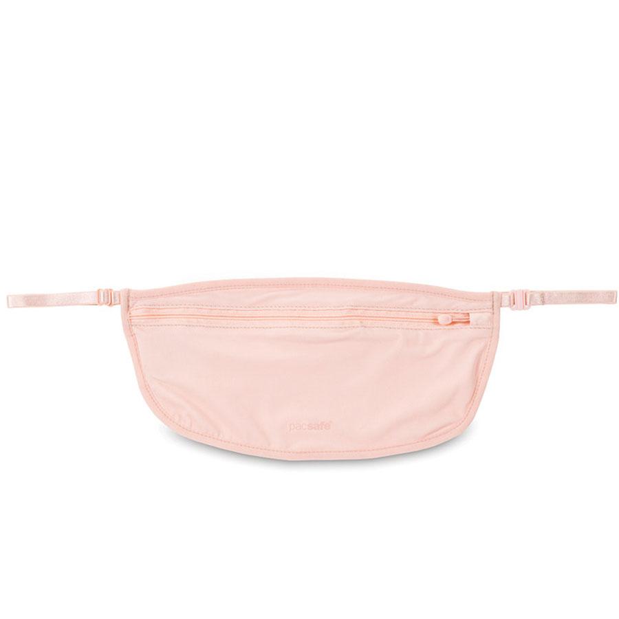 Damski portfel podróżny Pacsafe Coversafe S100