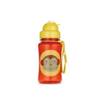 Bidon Skip Hop małpa