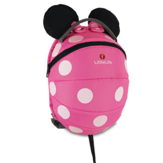 Duży plecak LittleLife Disney Myszka Minnie