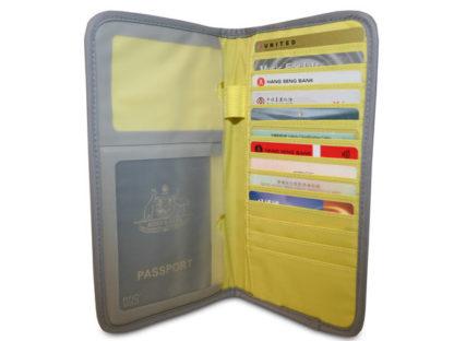 Etui na paszport Pacsafe