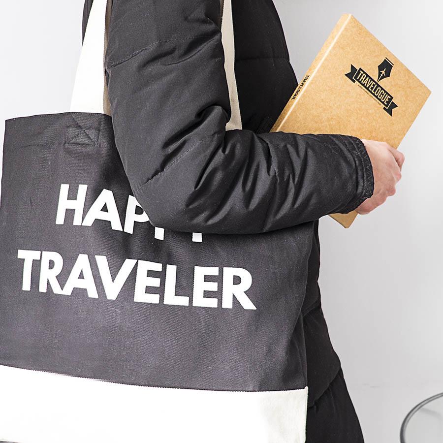 Dziennik podróżny Travelogue z mapami zdrapkami