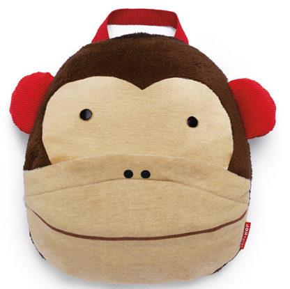 Koc Skip Hop małpka