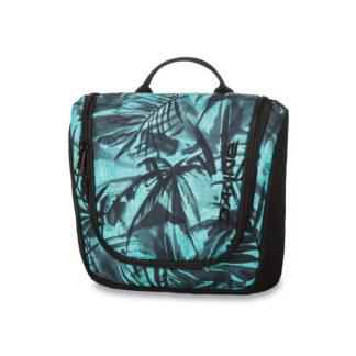 Kosmetyczka Dakine Travel Kit Painted Palm