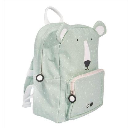 Plecak Trixie Miś Polarny